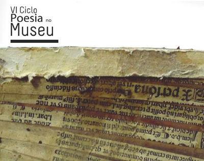 Poesia no Museu 2018