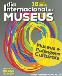 Noite dos Museus 2016