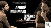 André Mehmari e Leonardo Maia