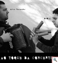 Ao Toque da Concertina