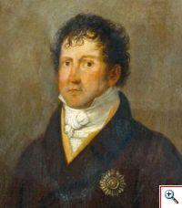 João Domingos Bomtempo (Museu Nacional da Música, Inv. n.º MNM 1067)
