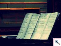 """""""Desconfinando no Museu Nacional da Música"""" (fot Miguel Almeida)"""