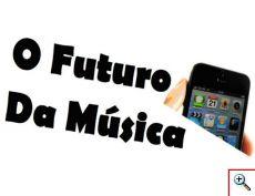 O futuro da música