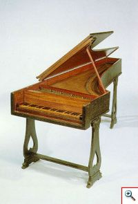 Pianoforte van Casteel (Museu da Música, Inv. MM 425)