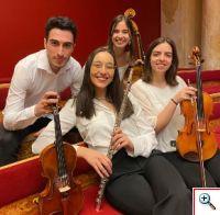 Quarteto Luso