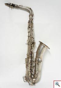 Saxofone (Museu da Música, Inv. n.º MM 1089)