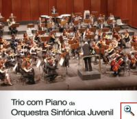 Trio com Piano Orquestra Sinfónica Juvenil