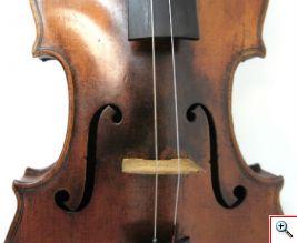 Violino Karl Grimm MM 0063