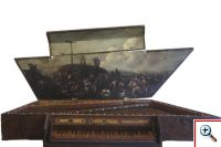 Virginal Poligonal (Museu da Música, inv. num. MM 394)