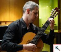 Yuri Marchese (fot. José Manuel Russo)