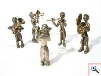 Orquestra em Prata