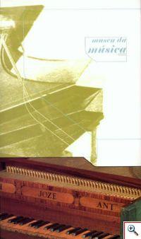 Roteiro do Museu da Música