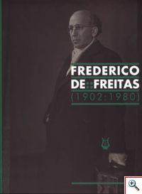 Catálogo da exposição Frederico de Freitas (1902-1980)