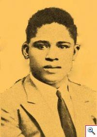 Rui de Noronha, poeta moçambicano